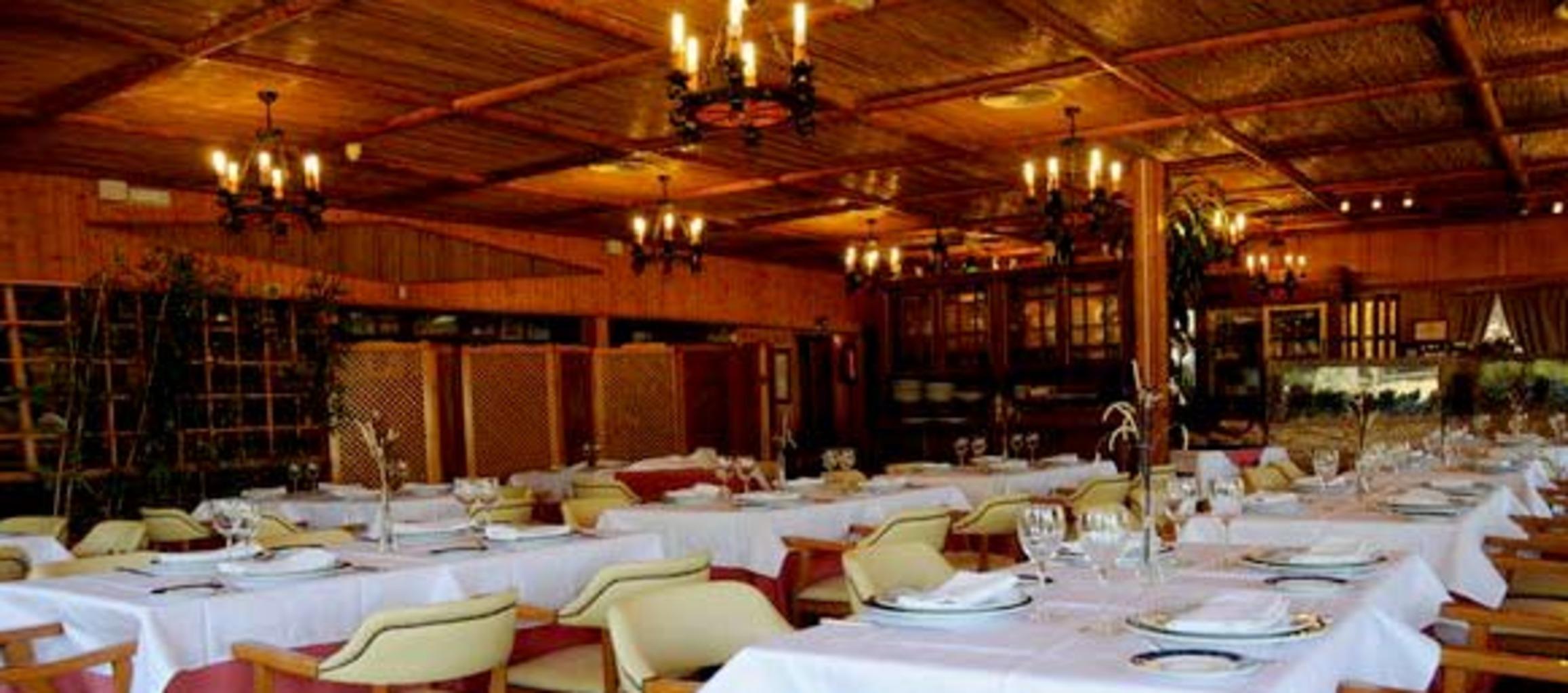 huelva restaurante el paraiso