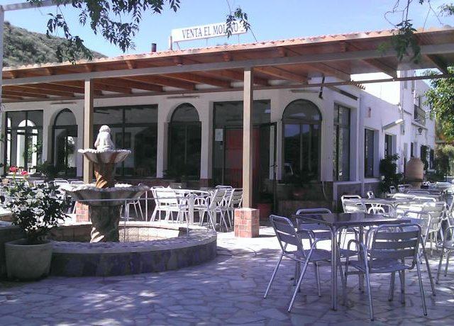 Venta El Molino Malaga