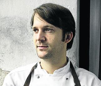 Ren Redzepi praises Spanish cuisine