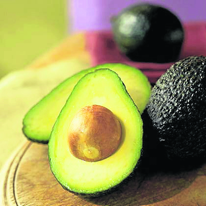 expert claims avocado should be part of mediterranean diet