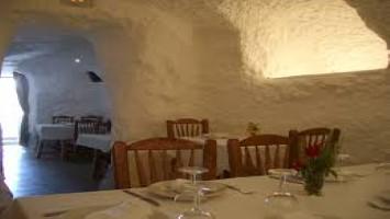 GRANADA Cuevas Al Jatib
