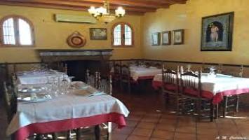 HUELVA El Rincon de Curro