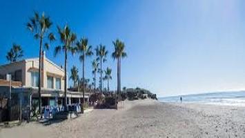 MALAGA Beach House