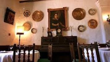 MALAGA Caserio San Benito