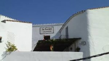 MALAGA La Fuente