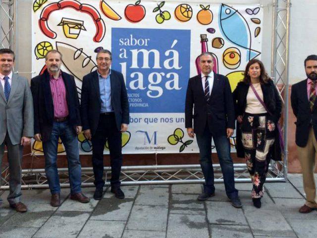 malaga food fair
