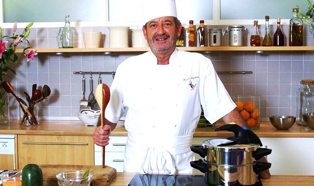 spains top ten most popular social media chefs