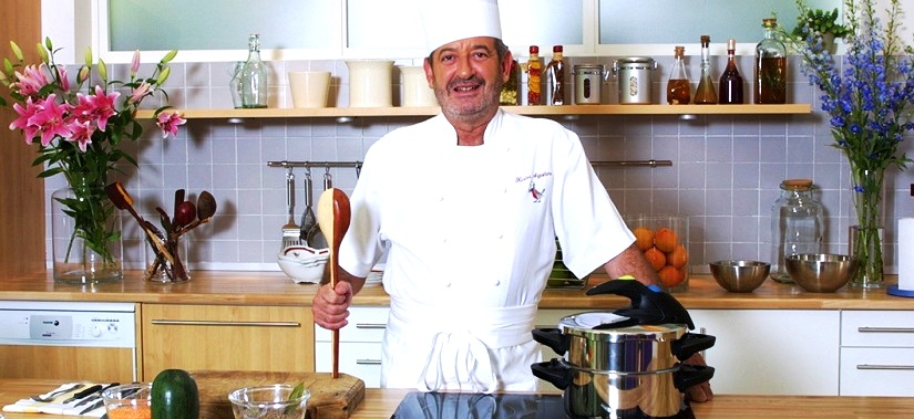 spains top ten most popular social media chefs