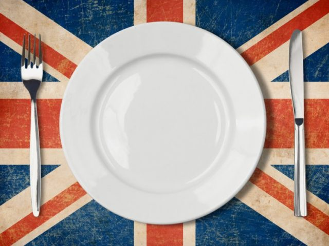 anti brexit menu