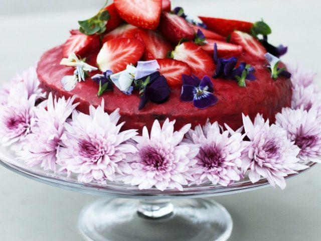 BB cake