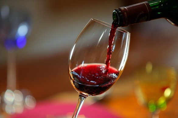 vin rougeok