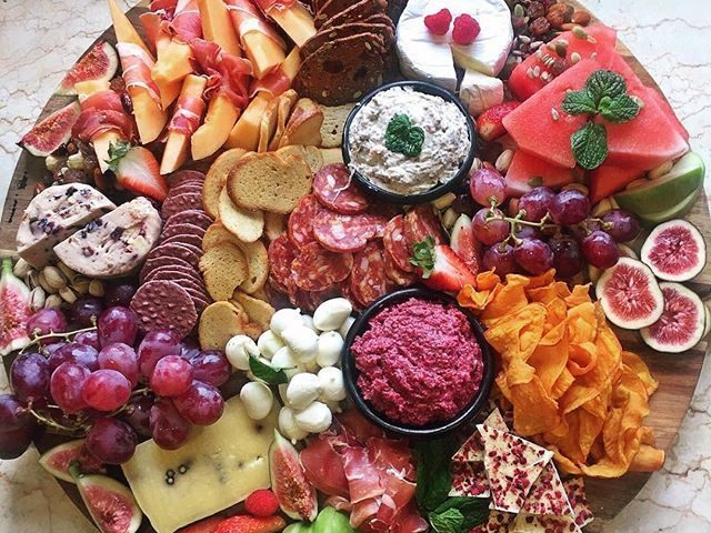 eafaafcebbfb food trays snack platter