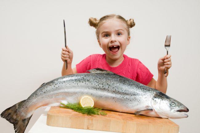 let them eat fish e