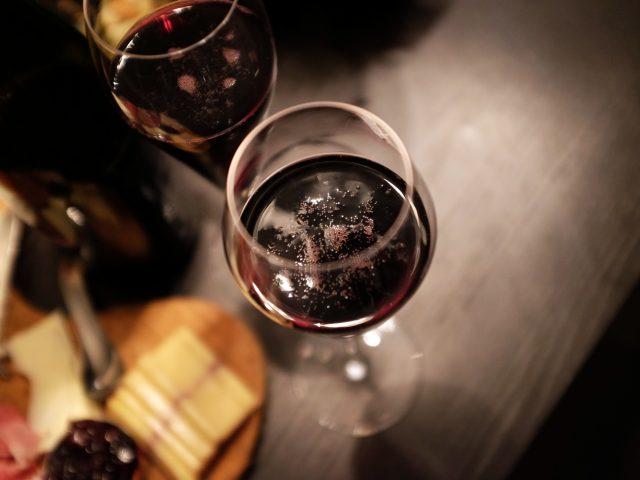 sparkling Rioja