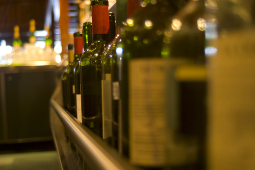 Rioja exports increase