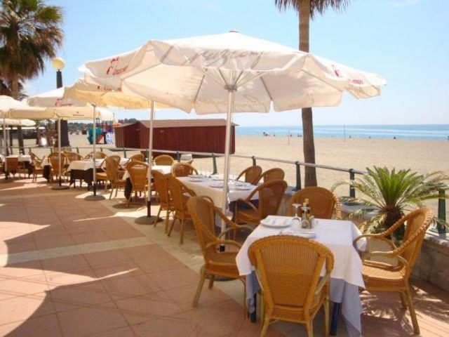 Estepona has a great mix of places to eat