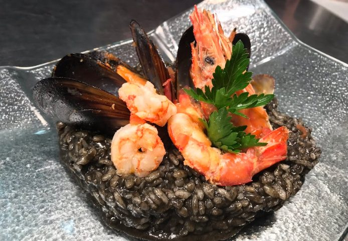 Pollensa offers one of the best ranges of restaurants on the island