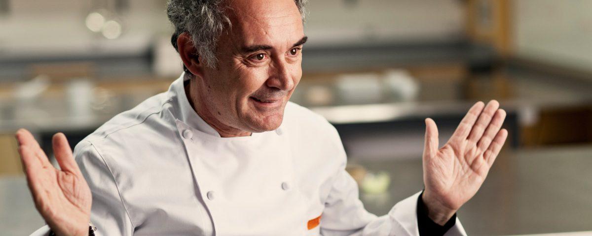 Ferran Adria set to open food laboratory in iconic former El Bulli restaurant in Spain