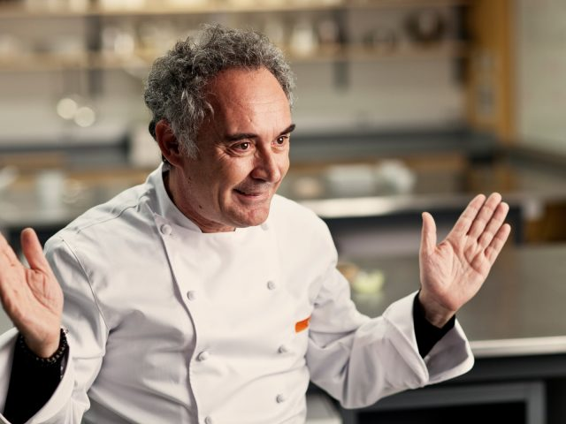 Ferran Adria set to open food laboratory in iconic former El Bulli restaurant in Spain