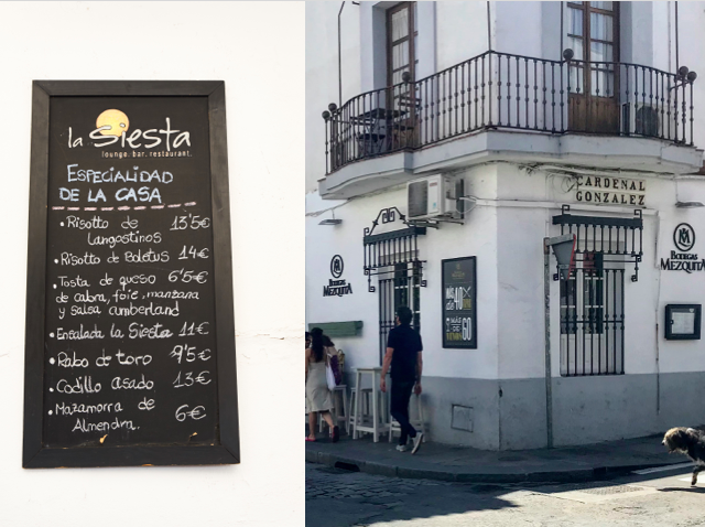 Flavours of Córdoba: A tour of Córdoba's tastiest dishes