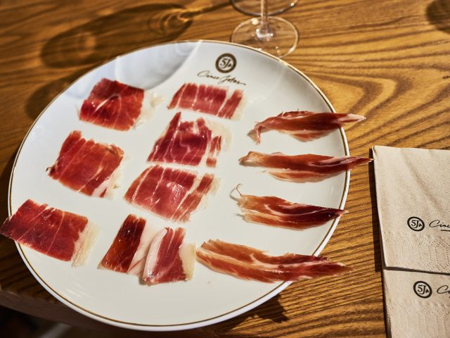 HAM HUNT: In search of the world's best jamón in Spain's Andalucia