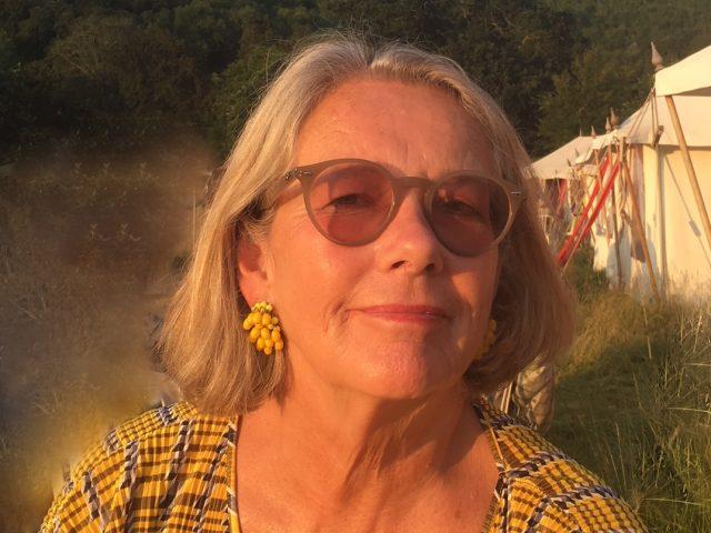 Fiona Dunlop